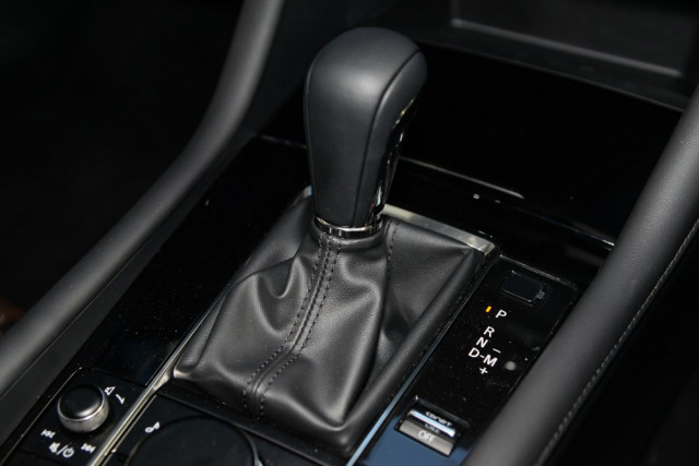 2019 Mazda 3 BP G25 GT Hatch Hatch Mobile Image 12