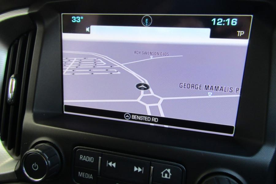 2018 MY19 Holden Colorado RG MY19 Z71 Utility Image 17