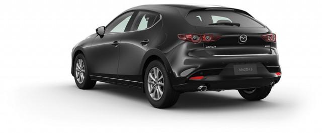 2020 Mazda 3 BP G20 Pure Hatch Hatchback Mobile Image 17