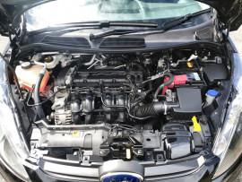2012 Ford Fiesta WT Zetec Hatch Image 3