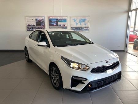 2020 MY21 Kia Cerato Sedan BD Sport Plus Sedan