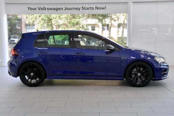 2015 MY16 Volkswagen Golf Hatch Image 3
