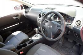 2011 Nissan DUALIS J10 SERIES II MY2010 ST Hatchback image 4
