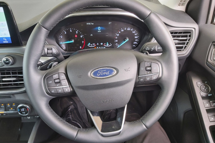 2019 MY20.25 Ford Focus SA  Active Hatchback
