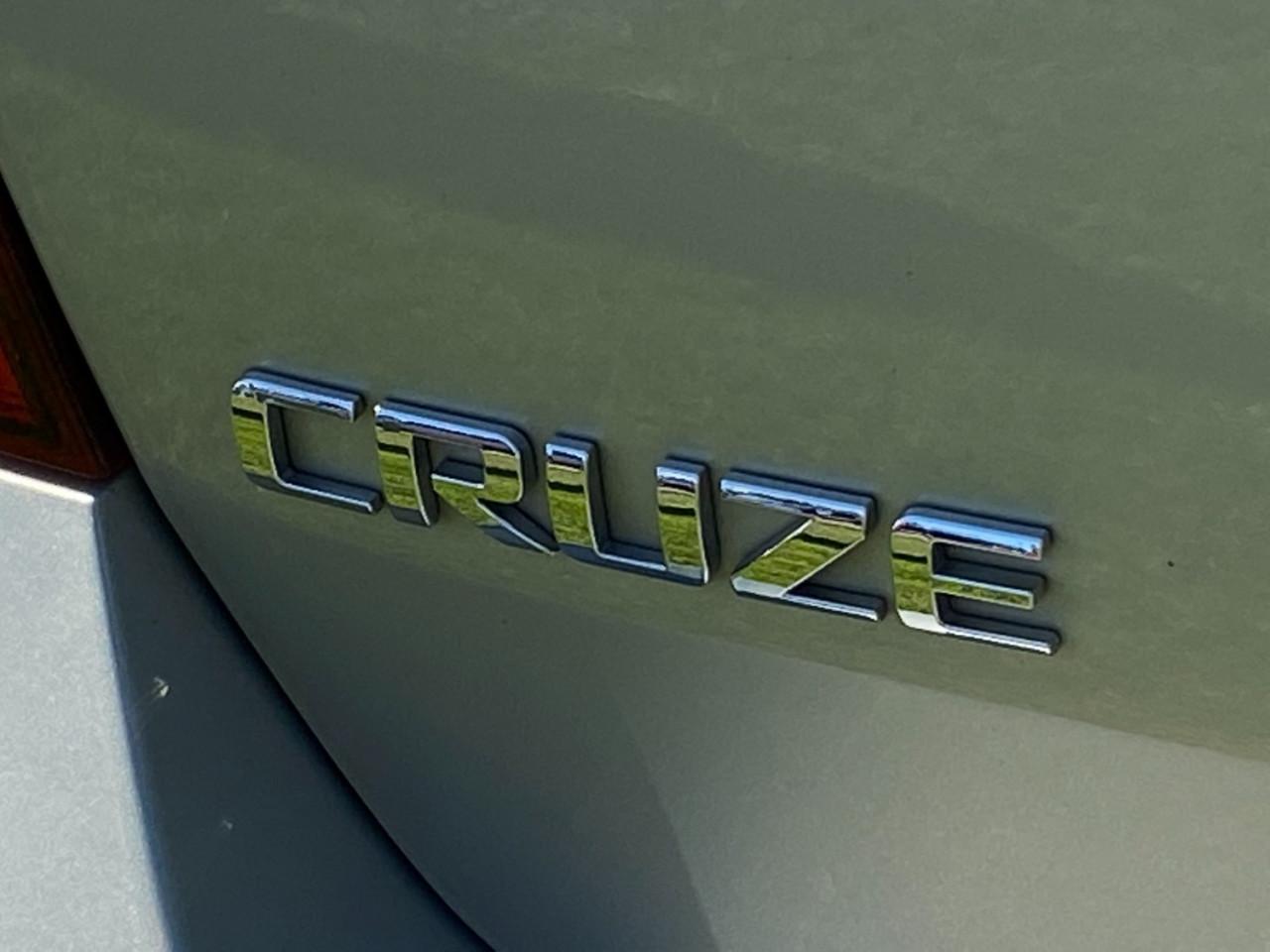 2012 Holden Cruze JH SERIES II MY12 CDX Hatchback Image 21