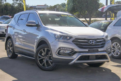 Hyundai Santa Fe Active X DM5 Series II