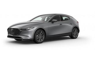 Mazda 3 G20 Touring Hatch BP
