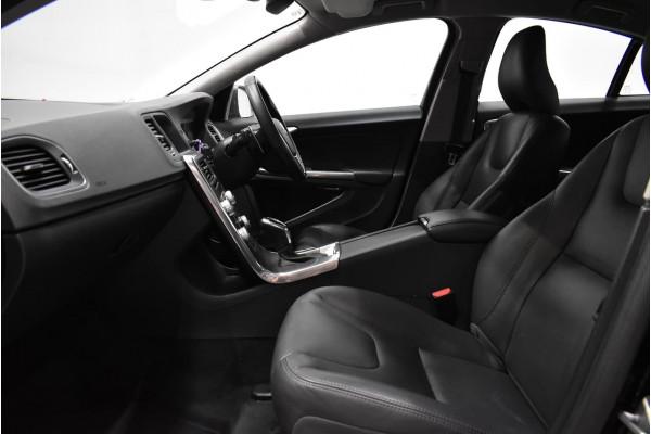 2016 Volvo S60 (No Series) MY16 T4 Luxury Sedan Image 4