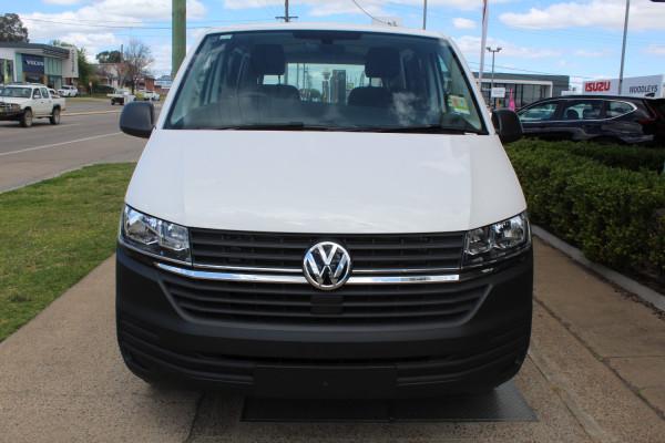 2021 Volkswagen Transporter T6.1 SWB Van Swb van Image 3