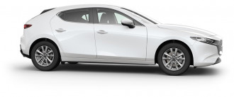 2020 MY21 Mazda 3 BP G20 Pure Other image 9