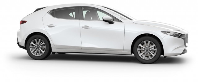 2020 MY21 Mazda 3 BP G20 Pure Other Mobile Image 9