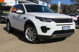 Land Rover Discovery Sport SE L550  TD4 150