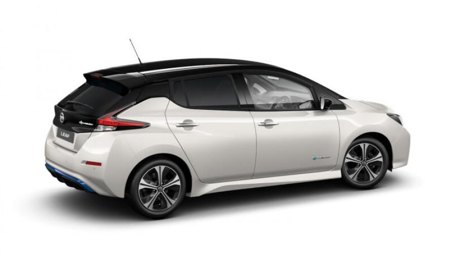 2020 Nissan LEAF ZE1 LEAF Hatchback Image 16