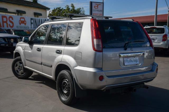 2007 Nissan X-Trail T30 II MY06 ST Suv Image 4