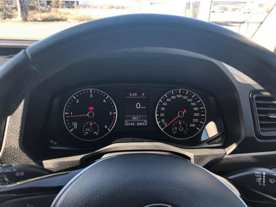 2017 Volkswagen Amarok 2H Core Dual Cab 4x4 Utility