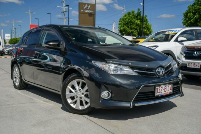 2014 Toyota Corolla Ascent Sport