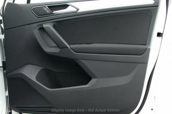 2020 Volkswagen Tiguan 5N 110TSI Trendline Suv Image 5