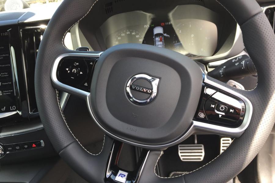 2019 Volvo XC60 UZ D5 R-Design Suv Image 16