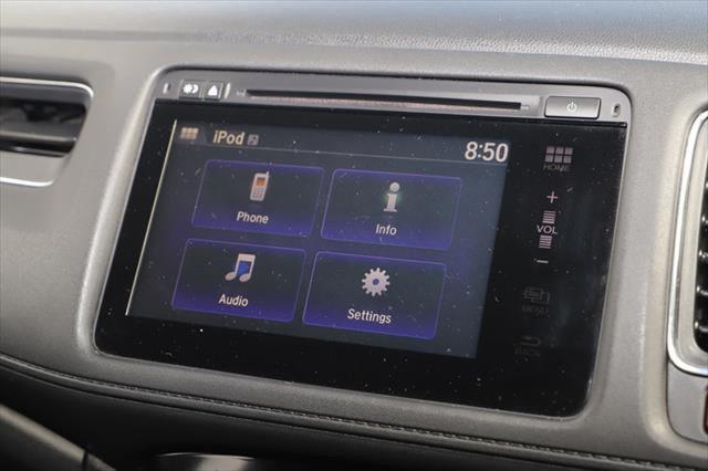 2015 Honda Hr-v (No Series) MY15 VTi-S Hatchback Image 14