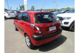 2009 Kia Rio JB MY09 LX Hatchback Image 5