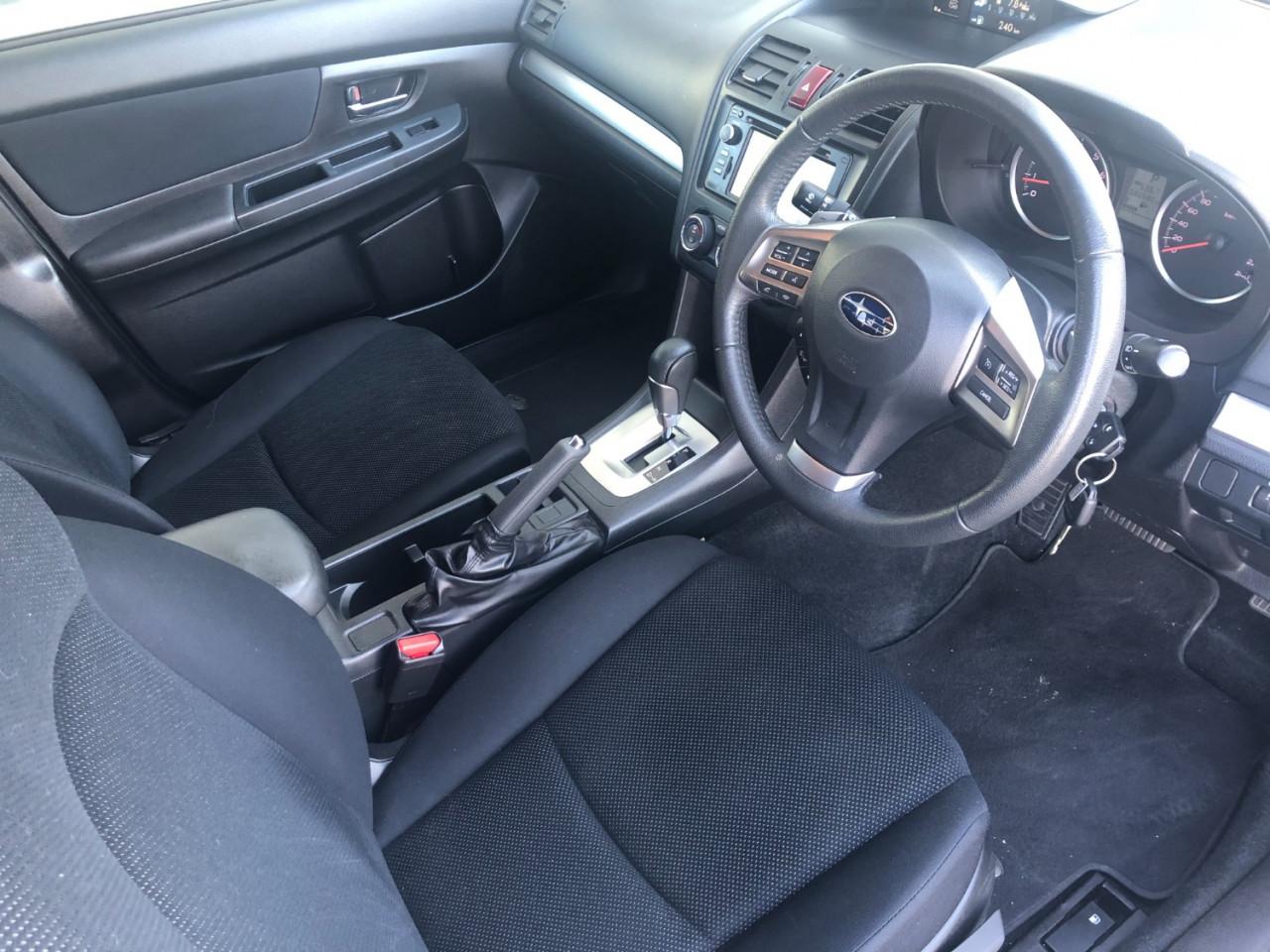 2014 Subaru Impreza G4 MY14 2.0I-L Hatchback Image 14