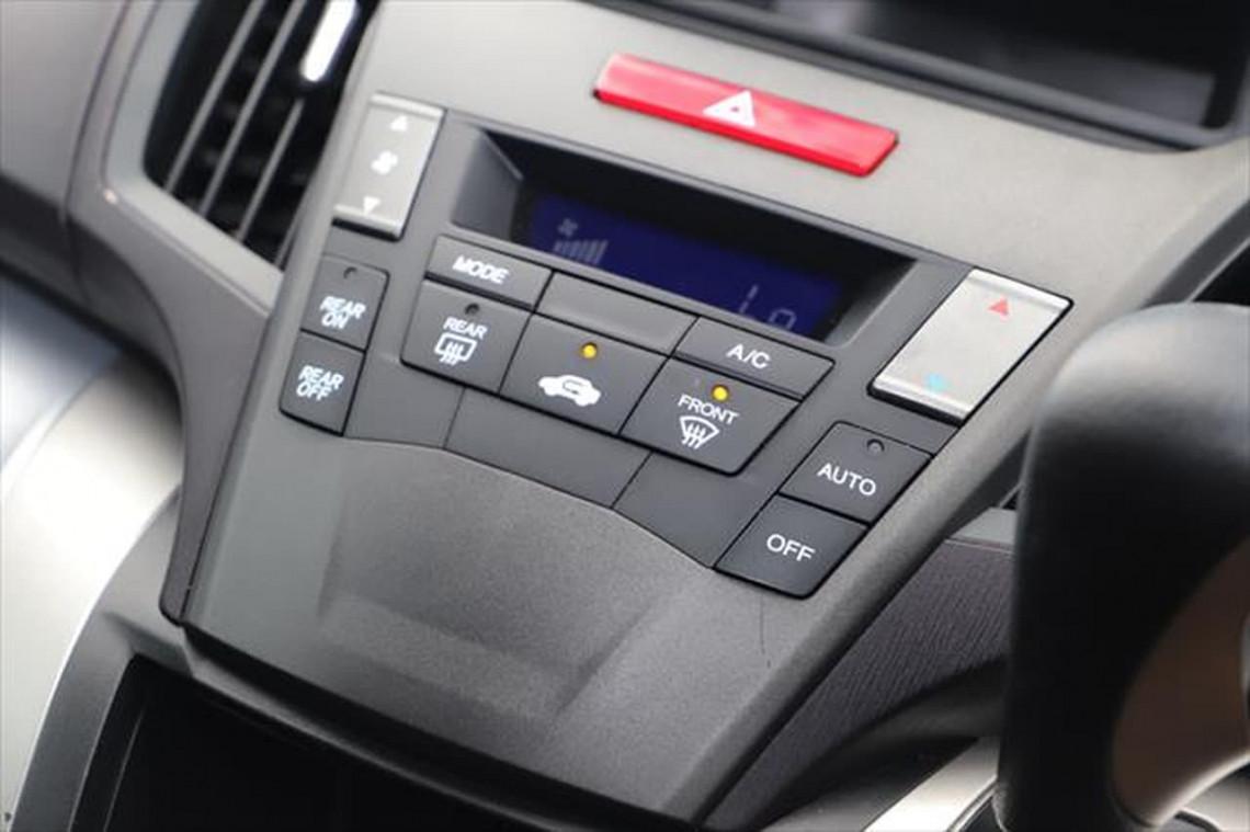 2011 Honda Odyssey 4th Gen MY10 Wagon Image 19