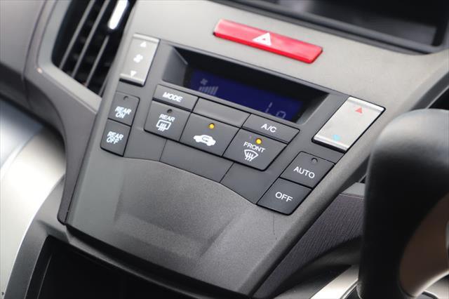 2011 Honda Odyssey 4th Gen MY11 Wagon Image 19