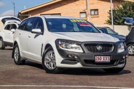 Holden Commodore Sport VF  Evoke