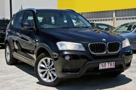 BMW X3 xDrive 20I F25