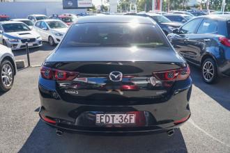 2019 Mazda 3 BP Series G25 Astina Sedan