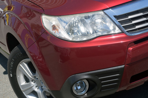 2010 Subaru Forester S3 MY10 X Suv Image 2