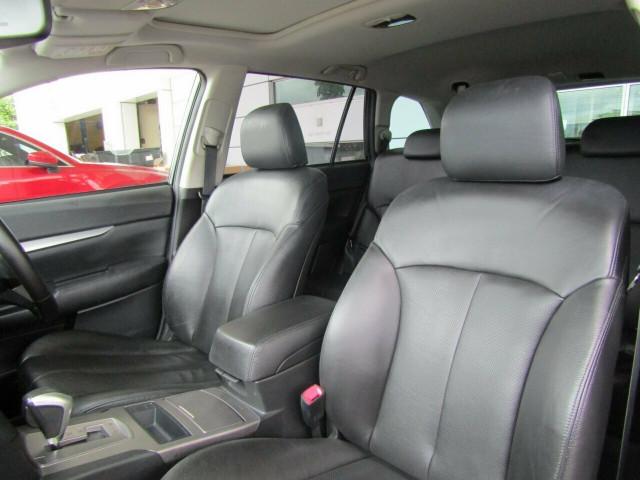 2009 Subaru Outback B4A MY09 Premium Pack AWD Suv Mobile Image 23
