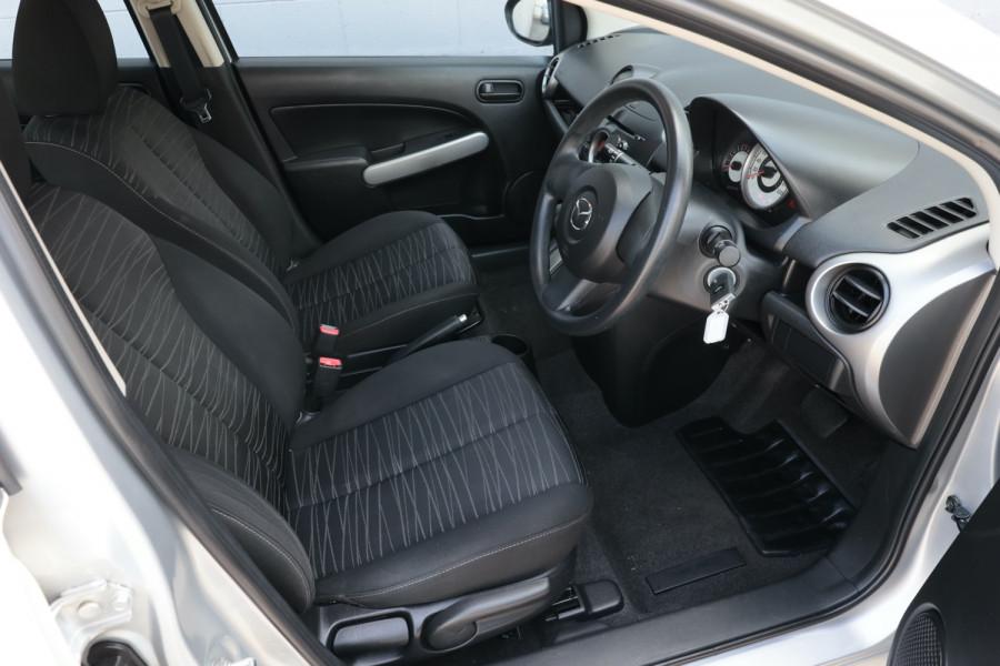 2009 Mazda 2 DE10Y1 Neo Hatch Image 7