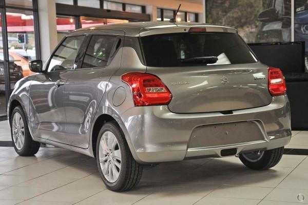 2019 Suzuki Swift AZ GL Navi Hatchback Image 4