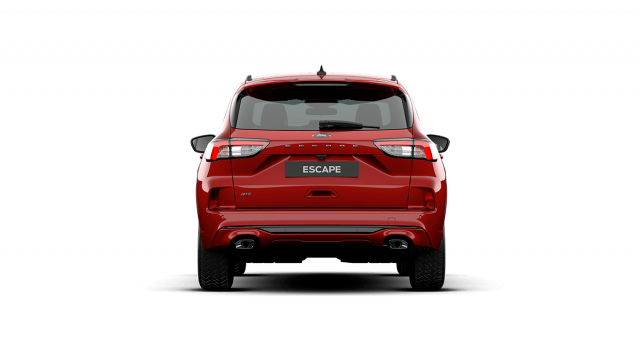 2020 MY20.75 Ford Escape ZH ST-Line Suv Image 4