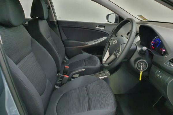 2019 Hyundai Accent RB6 Sport Sedan Hatchback Image 3