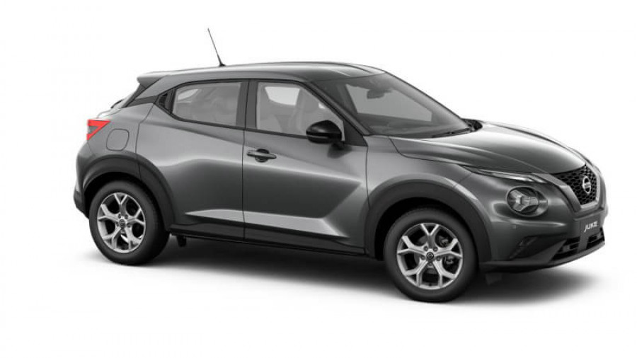 2020 MY21 Nissan JUKE F16 ST Plus Hatchback Image 10