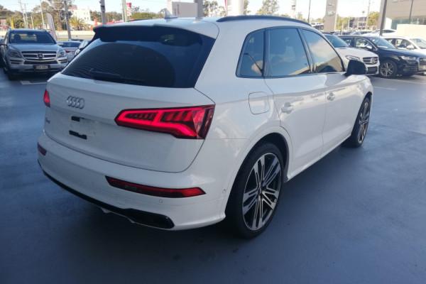 2018 MY19 Audi Sq5 FY MY19 Suv Image 3