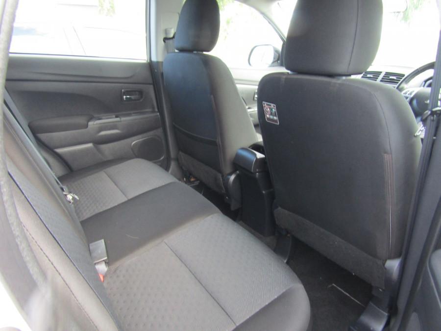 2011 MY12 Mitsubishi ASX XA MY12 Suv Image 11