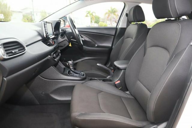 2018 Hyundai i30 PD Active Hatchback Image 12