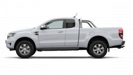 2020 MY21.25 Ford Ranger PX MkIII XLT Super Cab Utility image 7