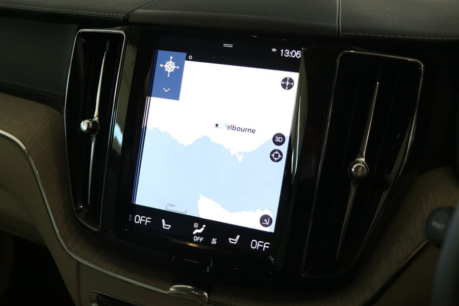 2019 Volvo XC60 UZ T5 Inscription Suv Mobile Image 9