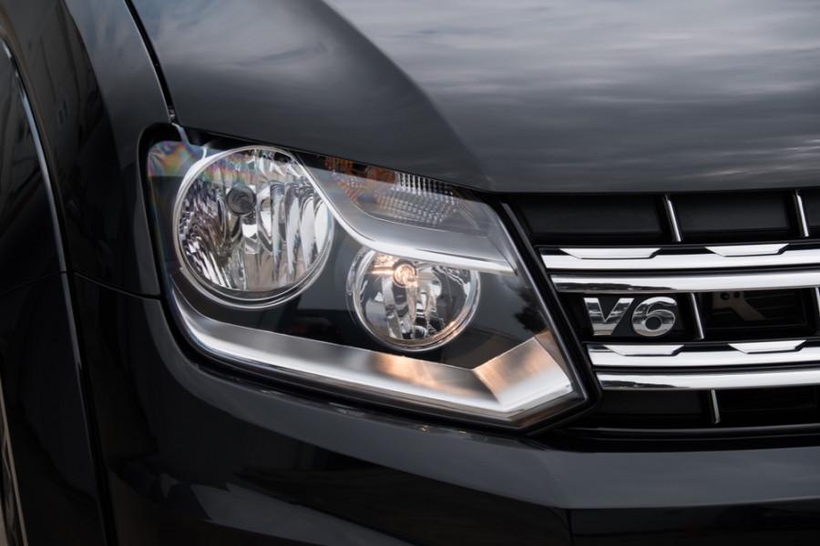 2018 MYV6 Volkswagen Amarok 2H Sportline Ute