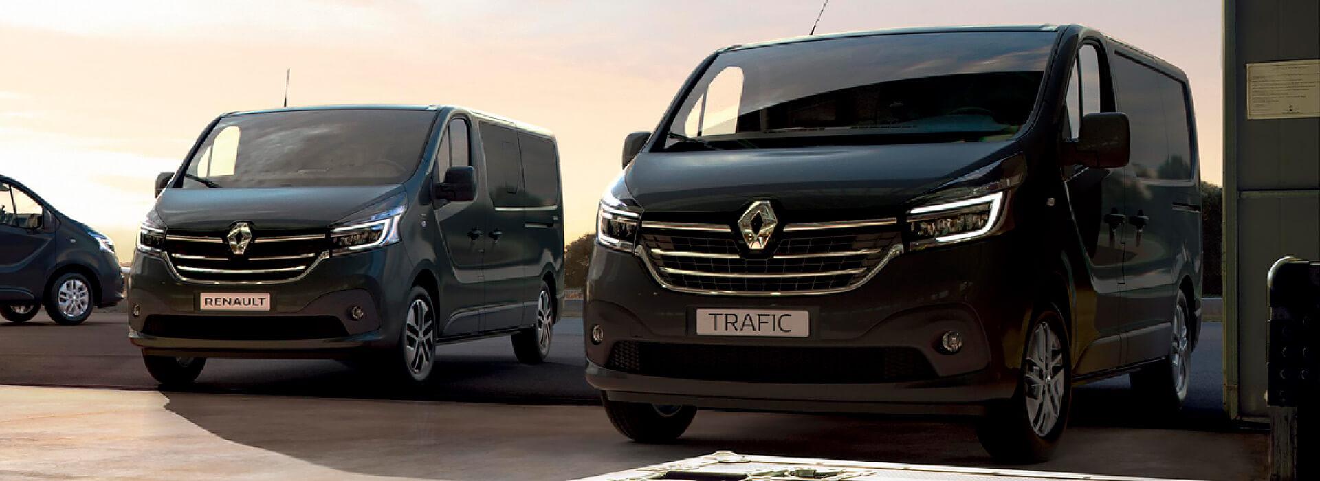 DC Motors Renault Finance