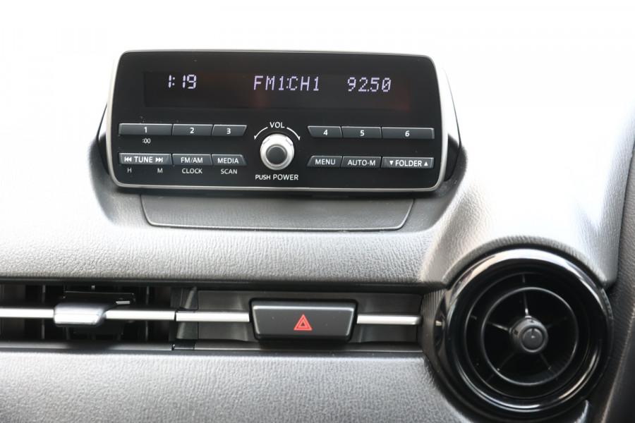 2018 Mazda CX-3 DK Neo Suv Image 12