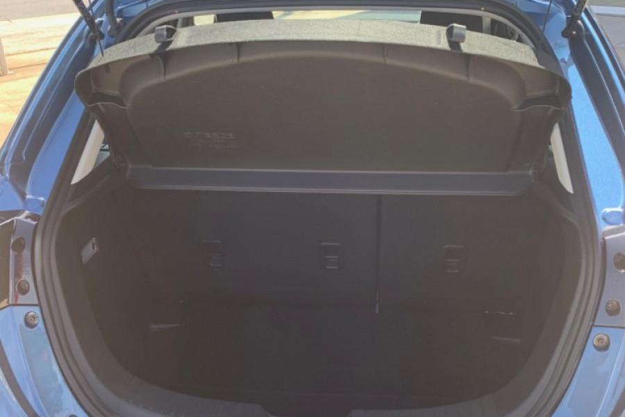 2018 MY19 Mazda 2 DJ Series Maxx Hatch Hatch