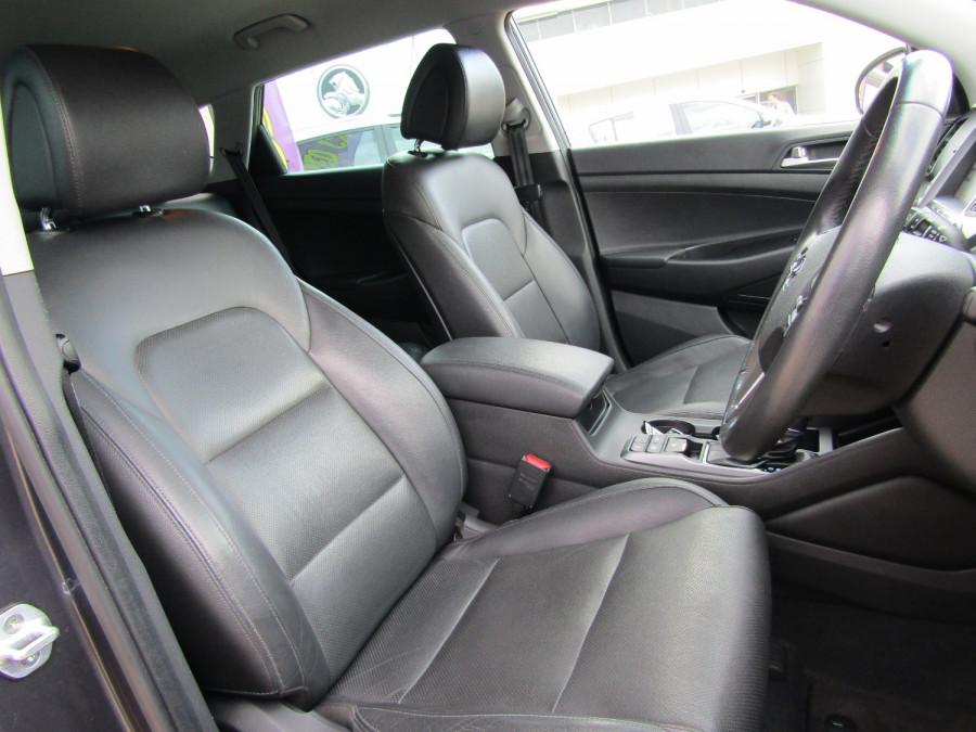 2016 MY17 Hyundai Tucson TL Elite Suv Image 12