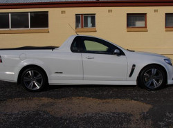 2013 MY14 Holden Ute VF  SS Utility - extended cab