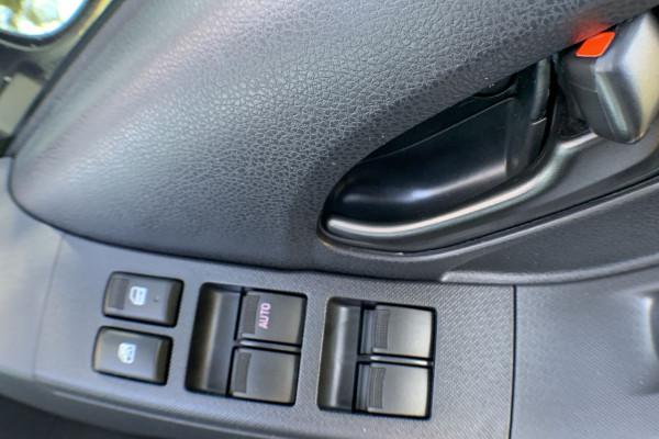 2018 Isuzu Ute D-MAX MY18 SX Dual cab