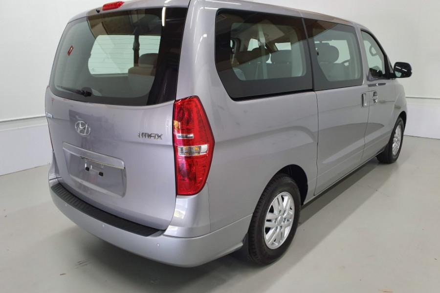 2019 Hyundai Iload TQ4 MY20 Active Van